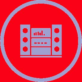Layanan Sound System CV Rachmat